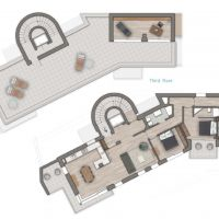 Argegno Horizons Apartment 5 floorplans