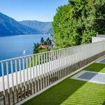 Argegno Horizons Apartment 2 lake view terrace