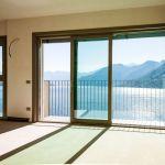 Argegno Horizons Apartment 2 living 2