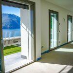 Argegno Horizons Apartment 2 living